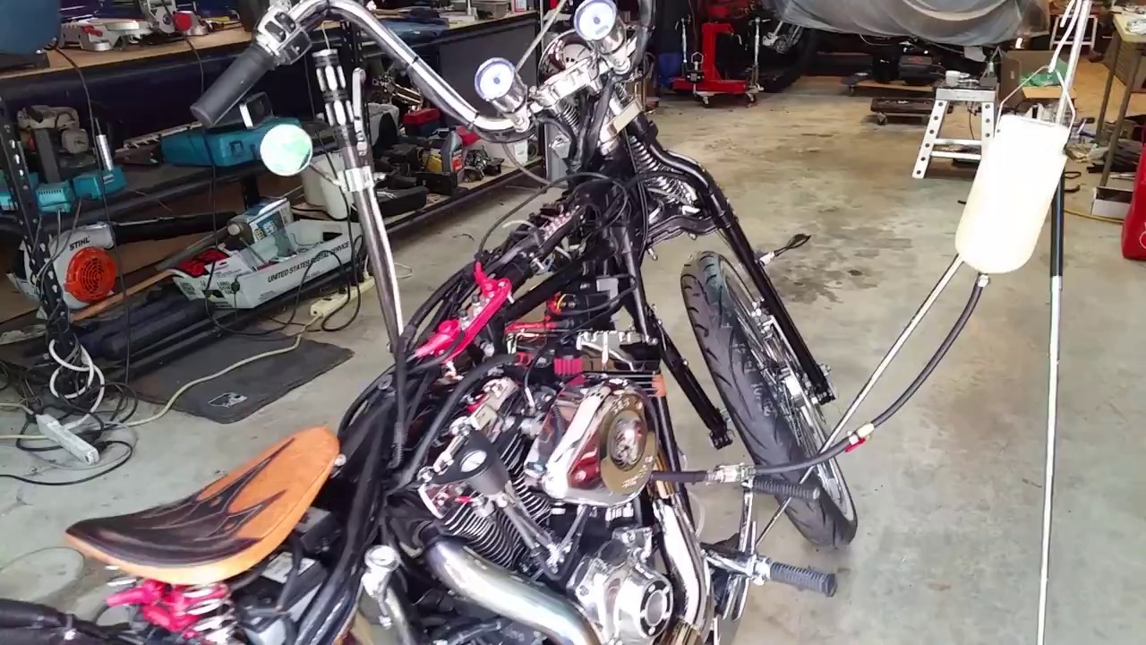 Thunder Heart ignition box was wired wrong - Harley overheating immediately  - now resolved - YouTubeYouTube