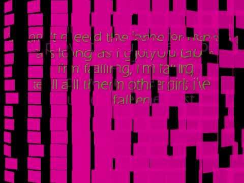 Jason Derulo Fallen (Lyrics)