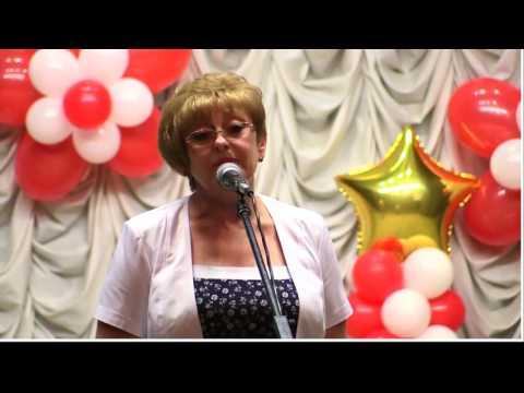 Вручення атестатів випускникам Богодухівського колегіуму №2