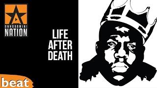 Dark Rap Beat - Life After Death