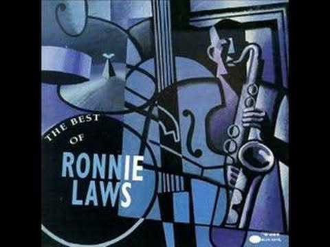 Ronnie Laws - Solid Ground