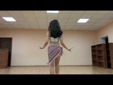 ARABCHA RAQS #6 / luis fonsi clean bandit baby dance.mp4