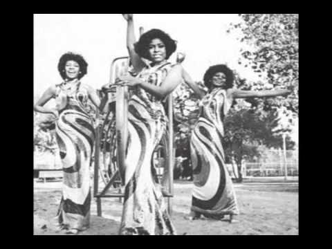 The Supremes: Up the Ladder to the Roof
