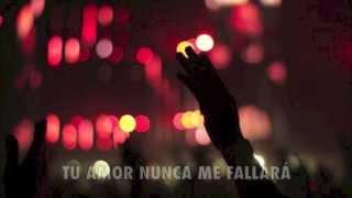 Proyecto En - Te Cantaré (con Letra) Audio Oficial - Música Cristiana