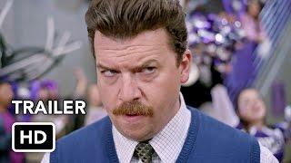 Vice Principals (HBO) Trailer HD