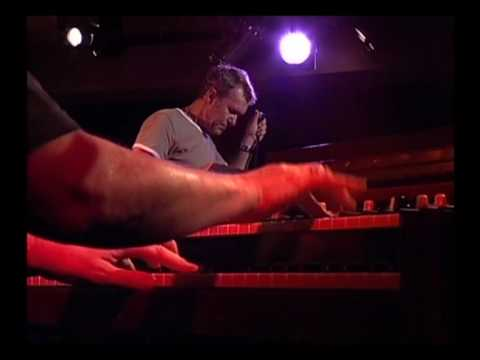 Jon Lord with Hoochie Coochie Men (and Jimmy Barnes): When a Blind Man cries
