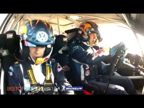 Highlights - 2015 WRC Rally De Portugal - Best-of-RallyLive.com