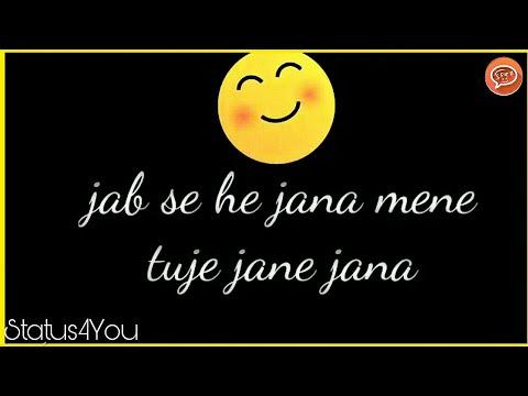 Despacito hindi version || love song || whatsapp lyrics status