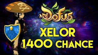 XELOR 1400 CHANCE