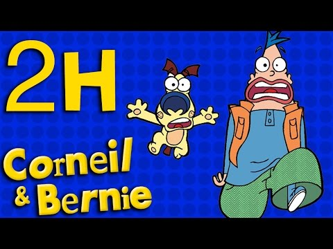 2 hours of Watch my chops | Corneil & Bernie - Compilation #1 HD