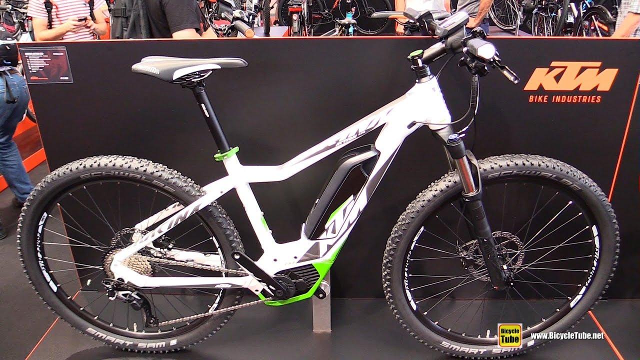 2017 ktm macina action 272 electric mountain bike. Black Bedroom Furniture Sets. Home Design Ideas