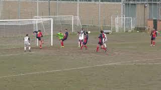 Serie D Sinalunghese-Viareggio 1-2