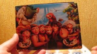 посткроссинг. postcrossing обзор открыток из магазина Посткроссинг-HippoCards