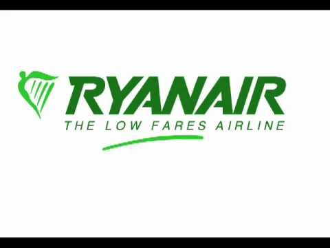 Fly Ryanair Song.
