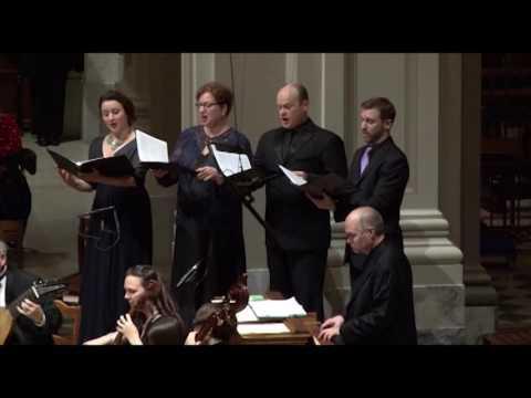 In Dulci Jubilo - Michael Praetorius