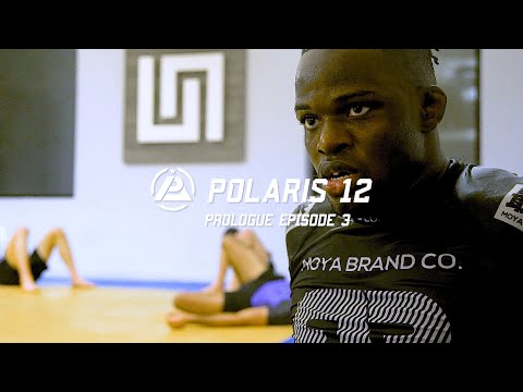 Polaris 12 Prologue - Episode 3: Devhonte Johnson, Arya Esfandmaz, Vanessa English