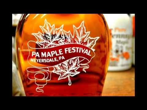 Meyersdale Maple Festival 2020 Meyersdale, Pa., hosts Maple Festival   YouTube