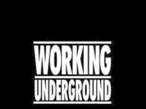 Working Underground - Chema Balsera & Efass (Original MIx)