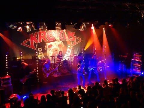 Krokus - Our Love - best video