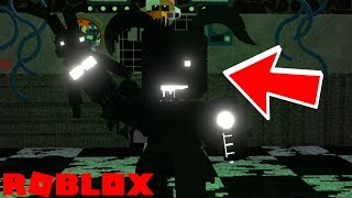 How To Get Shadows Over Scrap Baby's Event Badges in Roblox FNAF RP Scrap Baby's Pizza World
