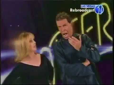 Sheena Easton Vegas Live  2003