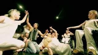Fernando Saunders - Feel Like Crying (Wept Tears) ft.Suzanne Vega- Karel Holas - Bílá holubice
