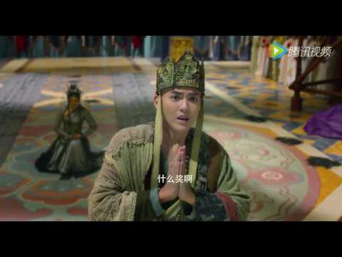 [ENG SUB] Journey to the West 2: Demon Chapter First Full online