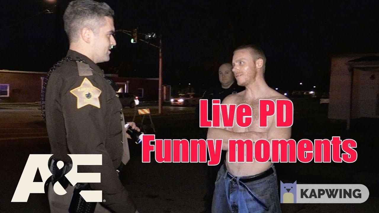 Big Dumb/Funny Live PD Moments Pt.2