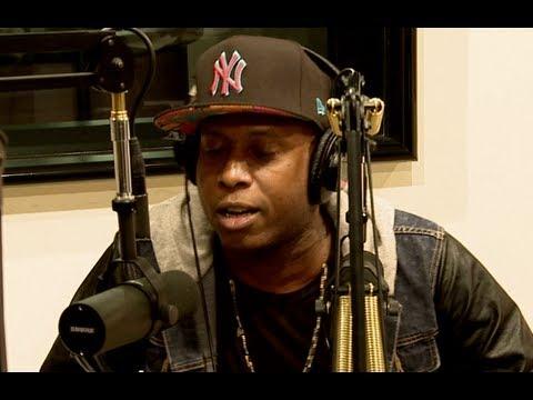 Talib Kweli Freestyles on Funk Flex!