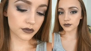 Cool Tones | Makeup Tutorial
