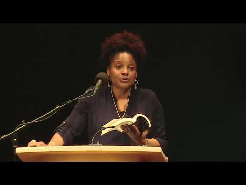 Aspen Words Presents: U.S. Poet Laureate Tracy K. Smith