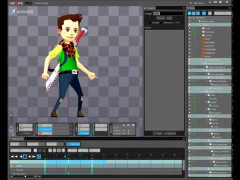 spine 2d professional 30 cracked