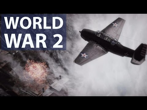 History - World War 2 - Full Analysis- UPSC/IAS/SSC/NDA/CLAT/CDSE