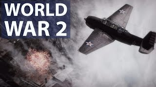 History - World War 2 - Full Analysis- UPSC/IAS/SSC/NDA/CLAT/CDSE