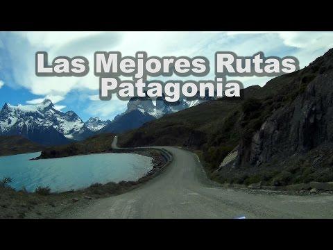 Las mejores rutas Patagonia #1