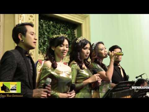 MENIKAHIMU (cover) By. TAMAN MUSIC ENTERTAINMENT