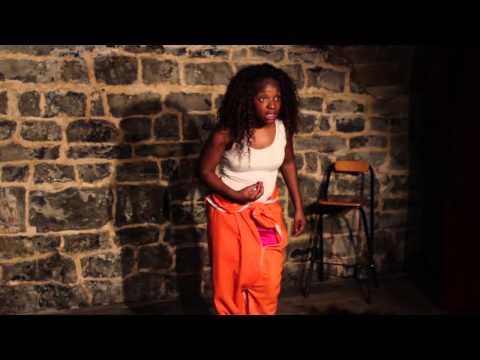 Cecile Djunga - One Killeuse Show Teaser
