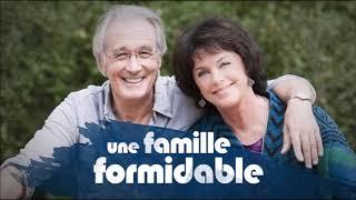 Une Famille Formidable - Chanson du Générique de la Série