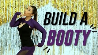 Build a Booty Workout | POP Pilates for Beginners