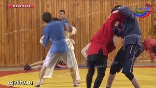 Сборная Дагестана выступит на молодежном первенстве России по самбо