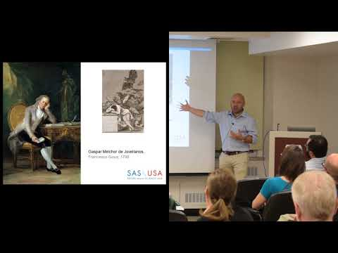 Trevor Butterworth - Oct 25th 2017 - Convergence Sci-Art Art-Sci Conferences Series.