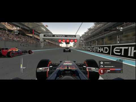 [VirtualWDCPC] S1R8 - Abu Dhabi