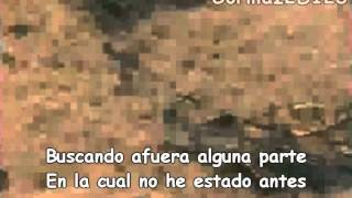 Gorillaz - O Green World (Subtitulado al español)