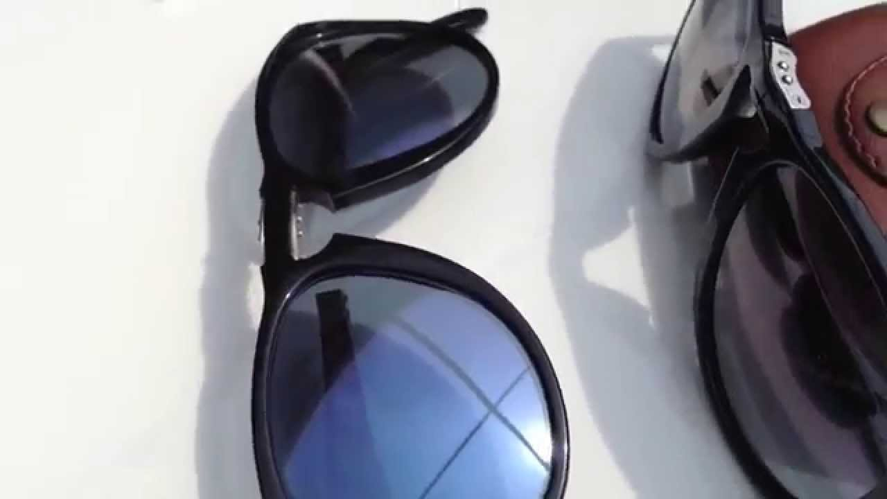 afe472981fb5 Persol 714 SM (Steve McQueen Special Edition) 95/56 - YouTube