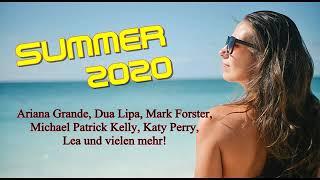 SUMMER 2020: Der Sommer kann beginnen mit den angesagtesten Stars
