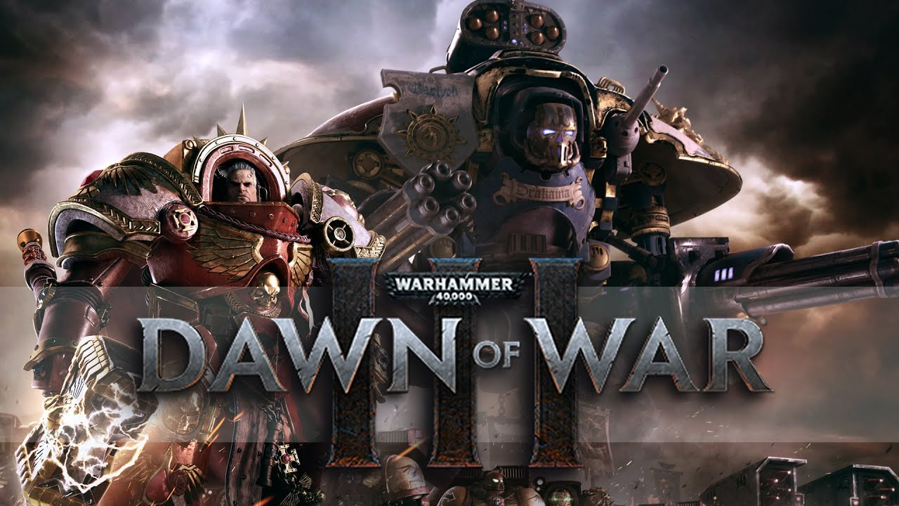 how to play dawn of war