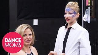 """STUPID. GIMMICKY."" The Moms HATE the Vegan Dance (Season 7 Flashback) | Dance Moms"