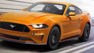 [HOT NEWS] New 2018 Ford Mustang Design Breakdown : How it Got That Sleek New Look