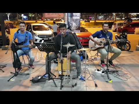 Lagu Untuk Laila - Akim & The Majistret (cover by One Avenue Buskers)