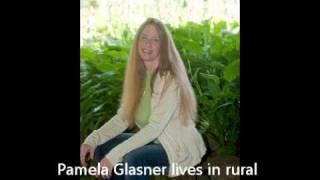 The Truth Denied Talk Radio Guest : Author,  Pamela Glasner (EMPATHS)